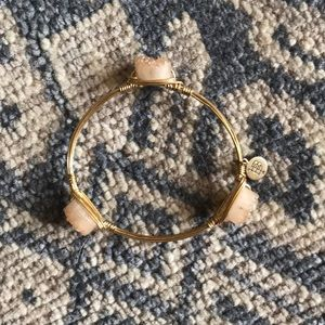Bourbon and Boweties Geode Bangle